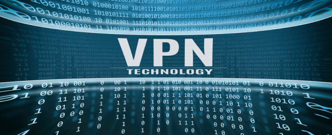 what is vpn technology