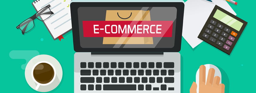 online store for ecommerce